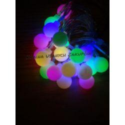 LAMPKI CHOINKOWE 20-LED NA BATERIE Zewnętrzne