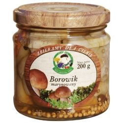 BOROWIK SZLACHETNY MARYNOWANY - 200g