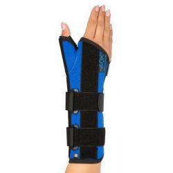 Stabilizator nadgarstka i kciuka N-04