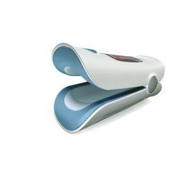 Pulsoksymetr napalcowy z wyświetlaczem OLED