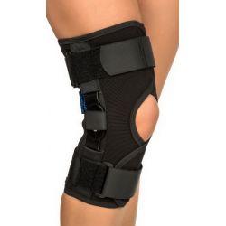 Stabilizator kolana z szynami, otwarty Neox K-23