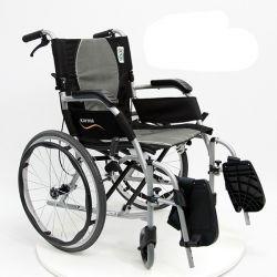 Wózek inwalidzki podróżny Karma Ergolite KM-2512