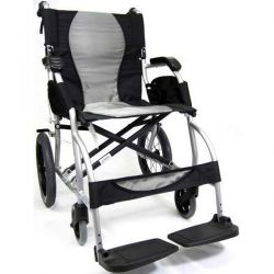 Wózek inwalidzki podróżny Karma Ergolite KM-2501