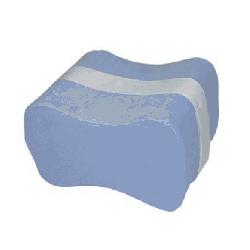 Rozpórka nóg , wym. 11x13x17cm w poszewce z frotte