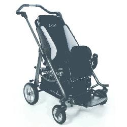 Wózek rehabilitacyjny dla dzieci KOMPLET