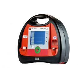 Defibrylator Primedic HeartSave AED-M przenośny