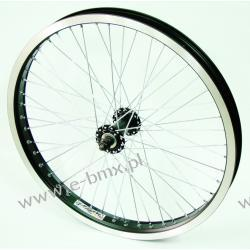 KOŁO BMX 20 PRZÓD SHINING BX - 38 / ASSESS 10 MM