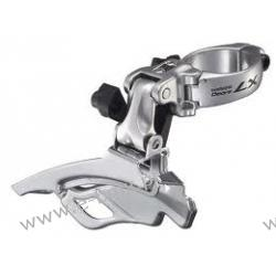 SHIMANO DEORE LX 31,8-34,9  DUAL PULL, FDT 661