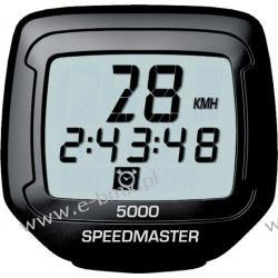 LICZNIK SPEEDMASTER 5000