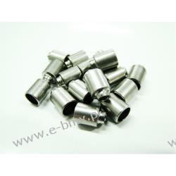KOŃCÓWKI PANCERZA 5mm STAL Opony