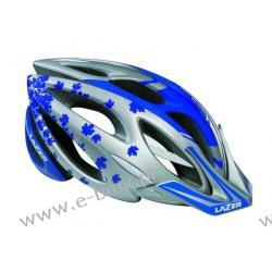 LAZER BLADE2 XC FOREST GREY - BLUE