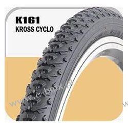OPONA KENDA KROSS CYCLO K161 700x35