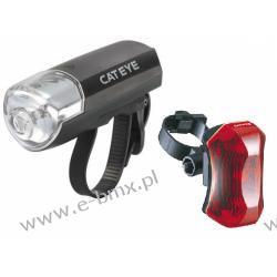 ZESTAW LAMP CATEYE HL-EL120 + TL-LD170-R