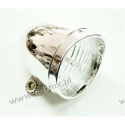 Lampa Przednia X-LIGHT REFLEKTOR OLD STYLE 1SUPER LED Koła
