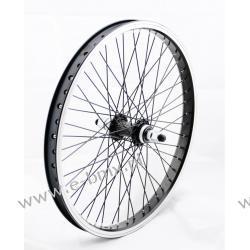 KOŁO BMX TYŁ DBF-1+FLIP-FLOP MASZYNY J.TEC