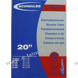 "DĘTKA SCHWALBE SV7C 20""x 1,50-2,35 EXTRA LIGHT"