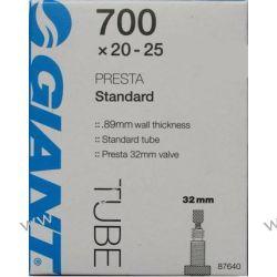 DĘTKA GIANT 700x20-25 PRESTA  Suporty