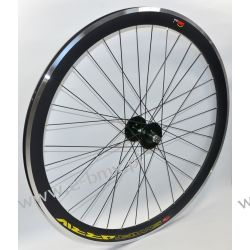 "KOŁO PRZÓD 28"" FIX JOY TECH+SWIFT 43mm"