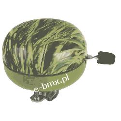 DZWONEK DING DONG 80mm M-WAVE RÓŻNE WZORY Dzwonki