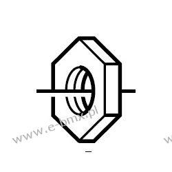 KONTRA PIASTY SHIMANO 3/8 17mm Opony