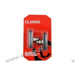 KLOCKI HAMULCOWE CLARK'S CP 601 Piasty