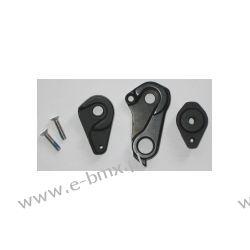 HAK RAMY GIANT XTC QR 5mm 3pc Sztywne