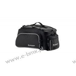 Torebka GIANT na bagażnik TRUN BAG DX Pedały