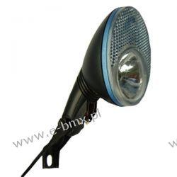 LAMPA PRZÓD LED BUSCH+MULLER DLUMOTEC OVAL PLUS