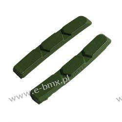 WSUWKI KLOCKOW HAMULCOWYCH V-BRAKE FIBRAX ASH701C