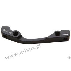 ADAPTER TARCZY IS AVID 0mm R140 / F160 Przednie