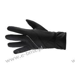 Rękawiczki GIANT CHILL Lite długi palec czarne Suporty