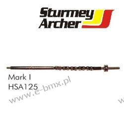 ŁAŃCUSZEK PIASTY STURMEY ARCHER HSA125 I Koła
