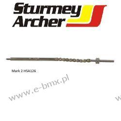 ŁAŃCUSZEK PIASTY STURMEY ARCHER HSA126 II Manetki i klamki