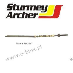 ŁAŃCUSZEK PIASTY STURMEY ARCHER HSA315 III