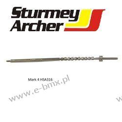 ŁAŃCUSZEK PIASTY STURMEY ARCHER HSA316 IIII Piasty