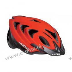 KASK MTB LAZER  X3M RED Pompki