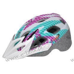 KASK ROWEROWY AXER SETTO WIN OUT MOLD  Tylne