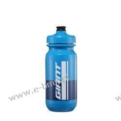 Bidon Giant DoubleSpring niebiesko-granatowy  Oświetlenie