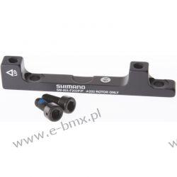 SHIMANO ADAPTER TARCZY SM-MA-F203P/P 203mm PRZÓD Manetki i klamki
