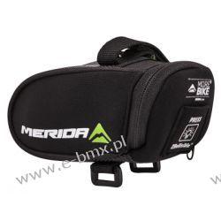 TORBA PODSIODŁOWA MERIDA SMART S-BAG II 0,5L BG-MD081 Koszulki
