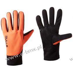Rękawiczki BULLS POMARAŃCZOWE