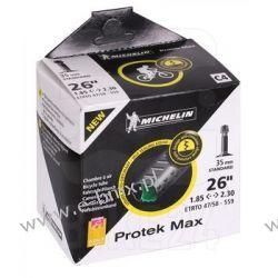 DĘTKA MICHELIN PROTEK MAX C4 26x1,85-2,3 AV Zabezpieczenia