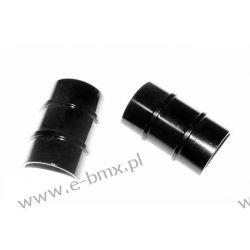 TULEJA REDUKCYJNA KIEROWNICY DO MOSTKA DARTMOOR FUNKY 25,4mm/22,2mm Kierownice