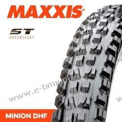 OPONA MAXXIS MINION DHF 26x2,5 ST Sport i Turystyka