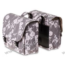 SAKWA BASIL ELEGANCE DOUBLE BAG  Sprzęt bagażowy