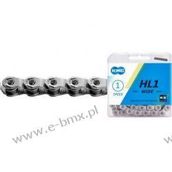 ŁAŃCUCH KMC HL1 HALFLINK