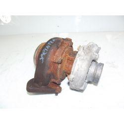 MERCEDES SPRINTER 906 2.2 CDI TURBINA A6510901180