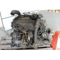 VW SHARAN 1.9 TDI 115 SILNIK CZĘŚCI SKRZYNIA ŁAPA