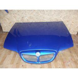Rover MG ZS maska niebieska 45
