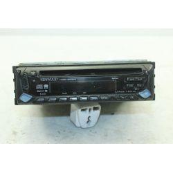 RADIO PŁYTY CD KENWOOD KDC-3024 50WX4 RDS  VW FORD